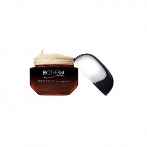 Biotherm Blue Therapy Amber Night Cream 50 ml.