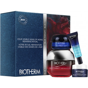 Biotherm Blue Therapy Red Algae Gavesæt