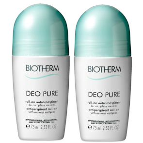 Biotherm Deo Pure Protection Duo
