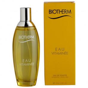 Biotherm Eau Vitaminée Spray Eau de Toilette 100ml
