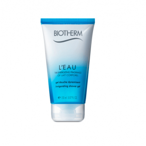 Biotherm Eau Fraiche Replenishing Shower Gel 150ml