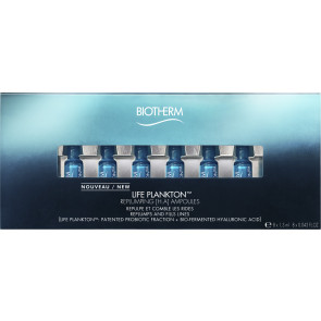 Biotherm Life Plankton H.A. Ampoules 8 x 1,3 ml.