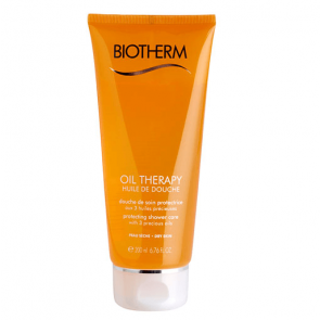 Biotherm Oil Therapy Huile de Douche - Dry Skin