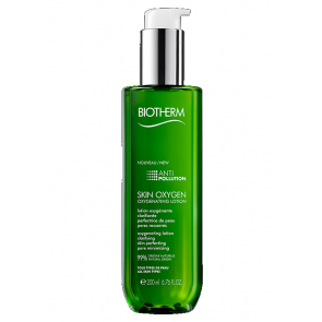 Biotherm Skin Oxygen Anti-Pollution Oxygenating Lotion 200ml