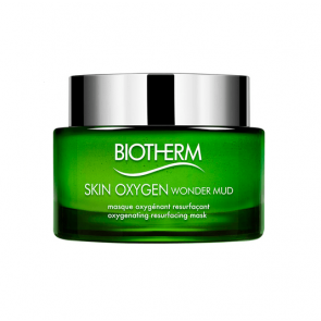 Biotherm Skin Oxygen Wonder Mud - Oxygenating Resurfacing Mask