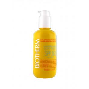 Biotherm Waterlover sun milk SPF 50 200ml