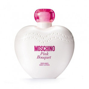 Moschino Pink Bouquet Parfumed Body lotion 200ml.