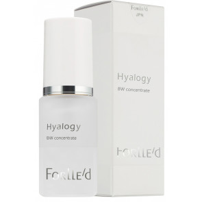 Forlle´d Hyalogy BW Night Concentrate 15 ml.