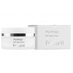Forlle´d Hyalogy BW Night Cream 50 ml.