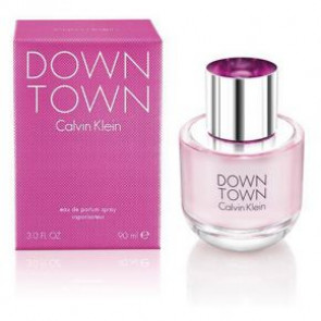 Calvin Klein Downtown Eau de Parfum 90 ml.