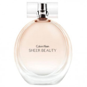 Calvin Klein Sheer Beauty Eau de Toilette 30ml