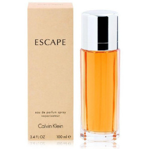 Calvin Klein Escape Woman Edp 100 ml.