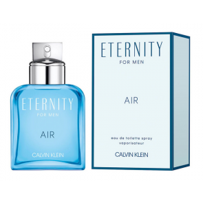 Calvin Klein EternityAir for Men Eau de Toilette 100ml