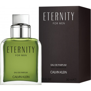 Calvin Klein Eternity Man Eau de Parfum 30 ml.