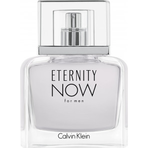 Calvin Klein Eternity Now for Men Eau de Toilette 30 ml.