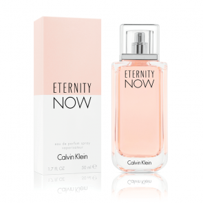 Calvin Klein Eternity Now Eau de Parfum for Women 50ml