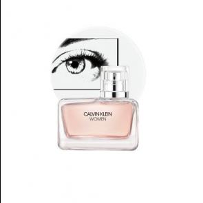 Calvin Klein Women Eau de Parfum 50ml