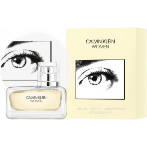 Calvin Klein Women Eau de Toilette 30 ml.
