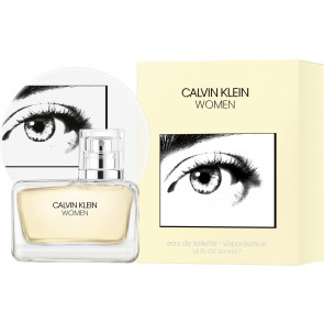 Calvin Klein Women Eau de Toilette 50 ml