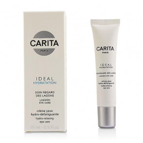 Carita Ideal Hydration Lagoon Eye Care 15 ml.