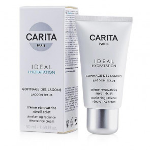 Carita Ideal Hydration Lagoon Scrub 50 ml.