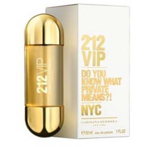 Carolina Herrera 212 Vip Eau De Parfum 30 ml.