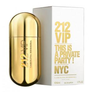 Carolina Herrera 212 Vip Eau De Parfum 50 ml.