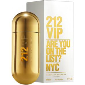 Carolina Herrera 212 Vip Eau De Parfum 80 ml.