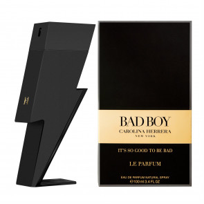 Carolina Herrera Bad Boy Eau de Parfum 100 ml.