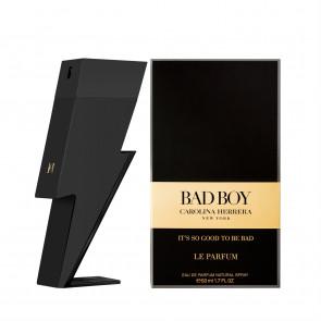 Carolina Herrera Bad Boy Eau de Parfum 50 ml.