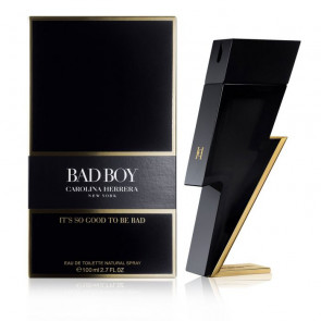 Carolina Herrera Bad Boy Eau de Toilette 100 ml.