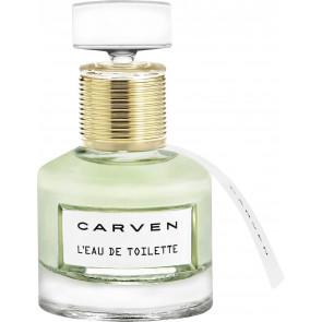 Carven L'Eau de Toilette Eau de Toilette Spray 50 ml.