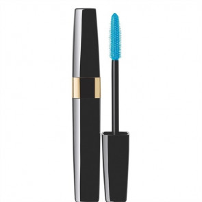 Chanel Cils Scintillants Mascara Jazzy Blue190.490  - Sparkling Mascara Top Coat