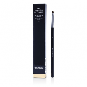 Chanel Contour Shadow Brush 14 - Les Pinceaux de Chanel
