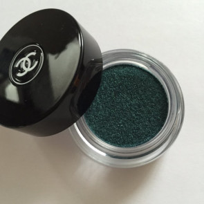 Chanel Illusion Dombre 128 Griffith Green - Eyeshadow