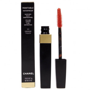 Chanel Inimitable Waterproof Mascara 77 Orange Touch