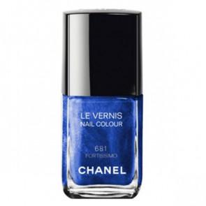 Chanel Le Vernis 681 Fortissimo - Neglelak