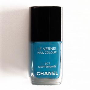 Chanel Le Vernis 707 Mediterranee - Neglelak