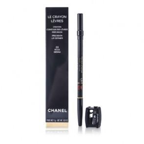 Chanel Le Crayon Lévres precision lip definer 03 roux sienna 1 g