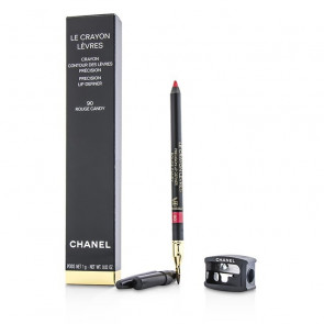 Chanel le Crayon Levres precision lip 90 rouge candy 1 g