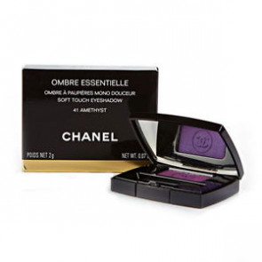 Chanel Ombre Essentielle 41 Amethyst - Soft Touch Eyeshadow