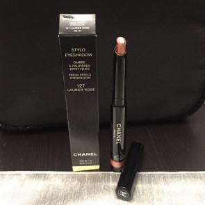 Chanel Stylo Eyeshadow 127 Laurier Rose