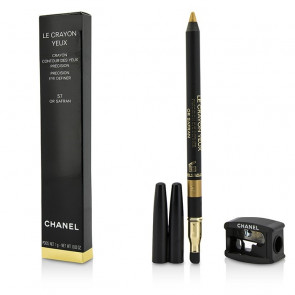 Chanel le Crayon Yeux eye definer 57 or safran 1 g