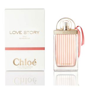 Chloé Love Story Eau de Toilette 75ml