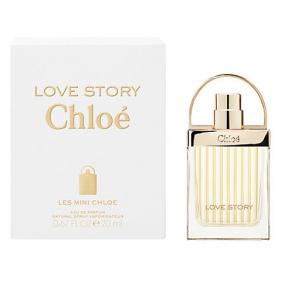 Chloé Love Story Eau De Parfum Mini 20ml