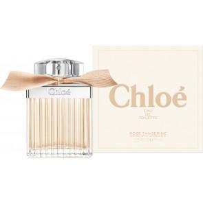 Chloe Rose Tangerine Eau de Toilette 75 ml.