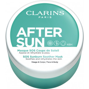 Clarins After Sun Face & Body Mask 100 ml.