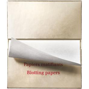 Clarins Papiers Matifiants 2x70 Blotting Papers
