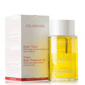 Clarins Body Treatment Oil 100ml