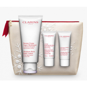 Clarins Bodycare Collection Gaveæske